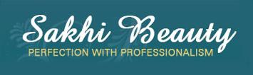 Sakhi Beauty Logo