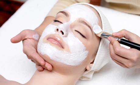 Anti Tanning Facial